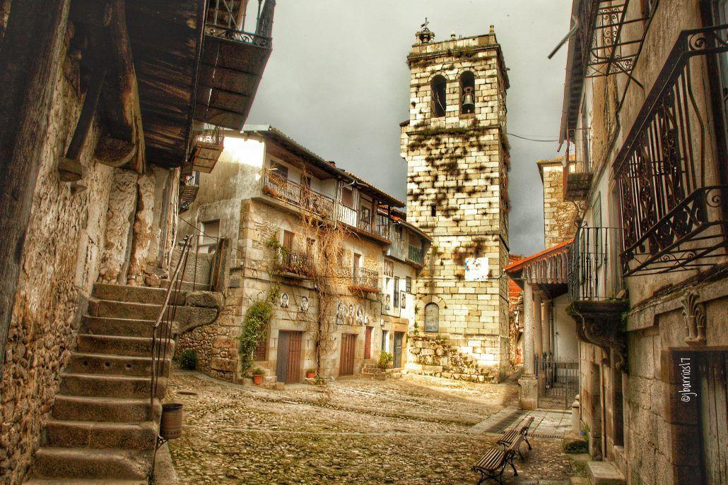 Mogarraz en Casa Rural Anida